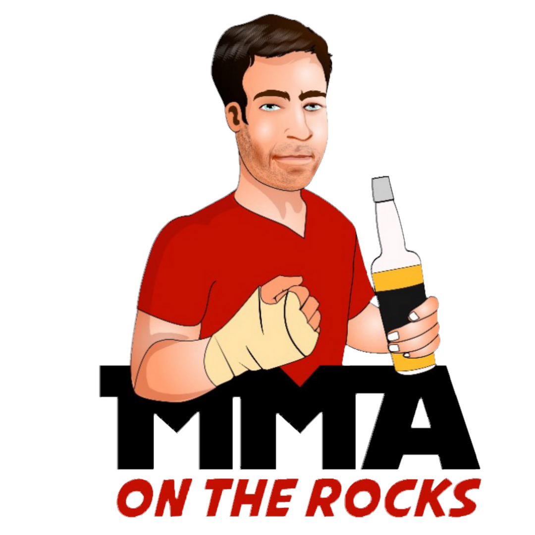 MMA on the Rocks