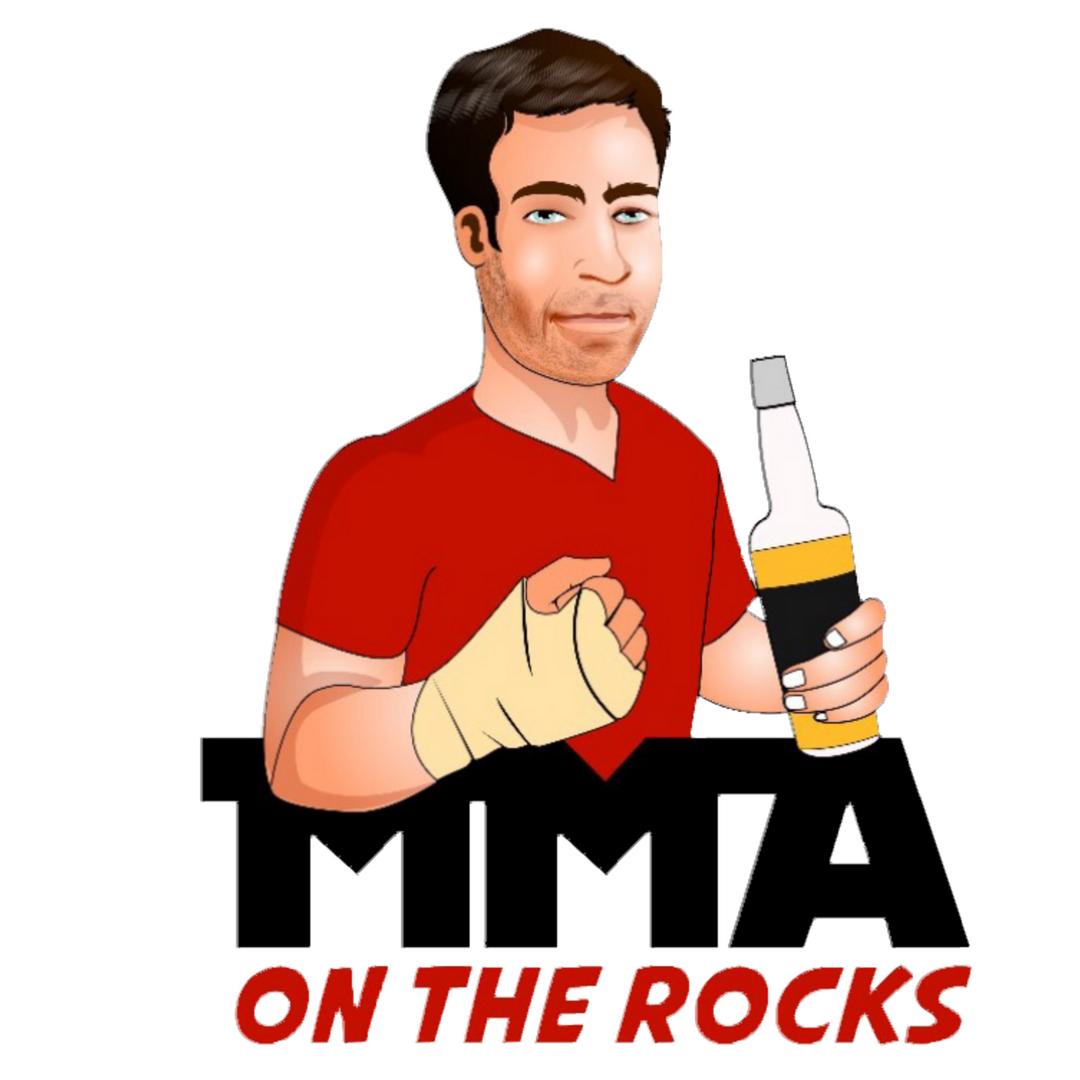 MMA on the Rocks